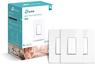 Save on TP-LINK WiFi Smart Switches And Plugs
