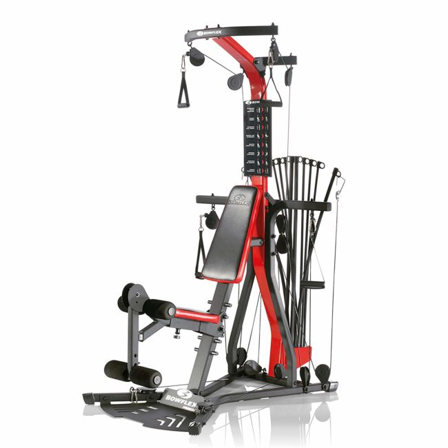 Prime Day – Bowflex PR3000 Home Gym for $499.2