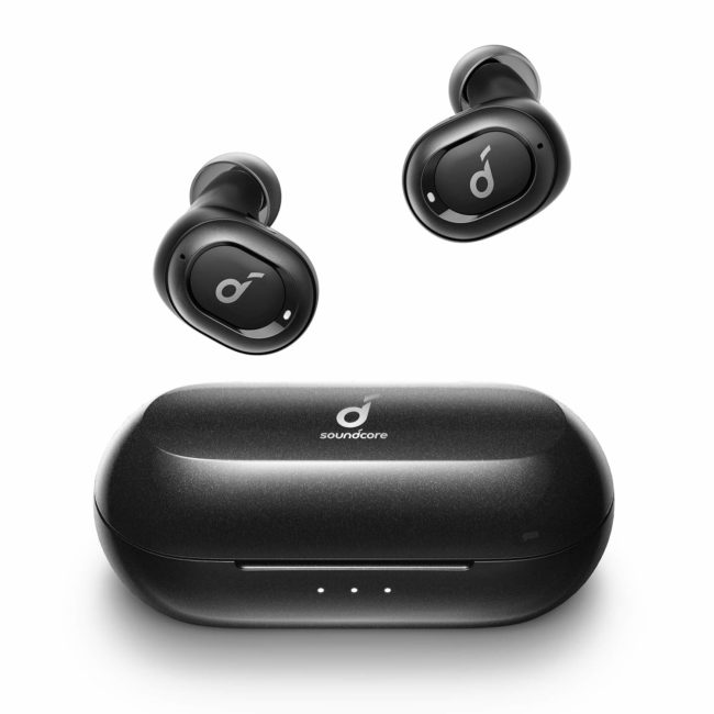 Anker Soundcore Liberty Neo True Wireless Earbuds for $29.99